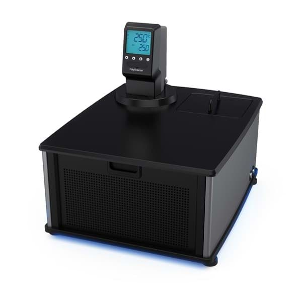 Picture of PolyScience 7L Low-Profile Refrigerated Circulator, MX Controller (-20° to 135°C), 120V, 60Hz