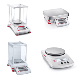 Picture for category Precision Balances