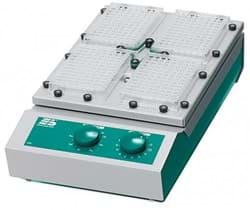 Picture of Edmund Bühler TiMix 2, Microplate Shaker, Precision Orbital Motion, 120V