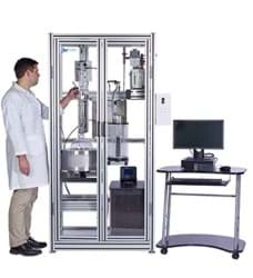 Picture of B/R Instrument 9200 CODS, Cannabis Oil Distillation System