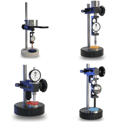 Picture for category Durometer Operating Stands