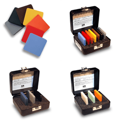Picture for category Durometer Test Block Kits