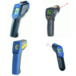 Picture for category Infrared Thermometers