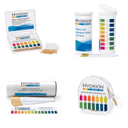 Picture for category pH Test Strips