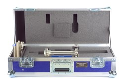 Picture of Manual Piston Cylinder (MPC), 500 mL, Low Pressure Sampling, Full Kit