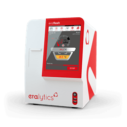 Picture of Eralytics Eraflash LT, Flash Point Tester, Low Temperature