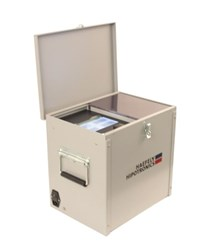 Picture of Digital Liquid Dielectric Tester, 60kV, Digital Display