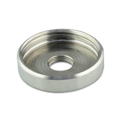 Picture of Residue Trap Jar Lid/Flange for Alcor MCRT-140/160