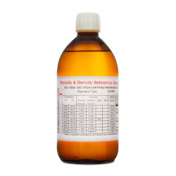 Picture of Parkes S3-PSC, Custom Certified Viscosity and Density Standard, 500 mL