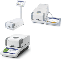 Picture for category Moisture Analyzers