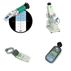 Picture for category Refractometers