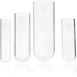 Picture of DURAN® Centrifuge Tubes, Round Bottom, Borosilicate Glass