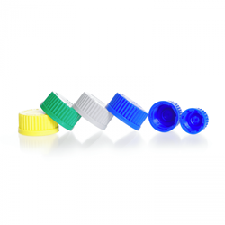 Picture of DURAN® Original GL Bottle Screw Cap, Polypropylene (PP)