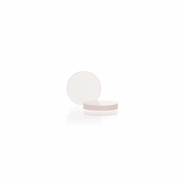Picture of DURAN® Silicone Septum Seals for Piercing, VMQ, for GL Threads
