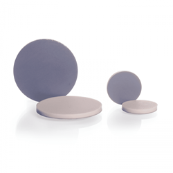 Picture of DURAN® Premium Silicone Replacement Cap Liners, PTFE-Coated, for GL Threads