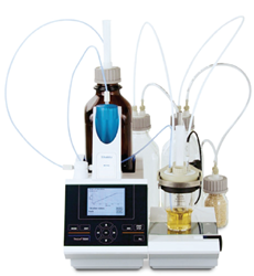 Picture of Aquamax Volumetric Karl Fischer Titrator