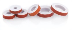 Picture of SVL® Silicone Sealing Rings with PTFE Sheath for Sliding Joints