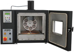 Picture of ATS Rolling Thin-Film Oven (RTFO Touch)