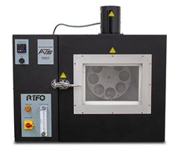 Picture of ATS Rolling Thin-Film Oven (RTFO)