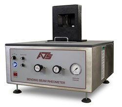 Picture of ATS Bending Beam Rheometer 2S