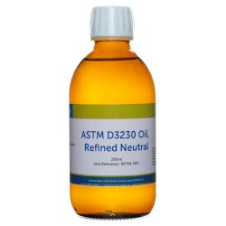 Picture of Refined Neutral Oil per ASTM D3230