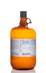 Picture of Methanol, ACS Reagent Grade, Min. 99.8%, 4L