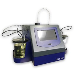 Picture of Seta Cold Filter Blocking Tester (CFBT & CSCFBT)