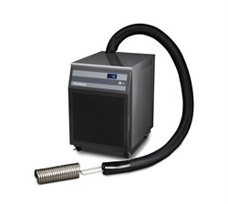 "Picture of PolyScience IP-100 Immersion Probe Cooler, 3"" Ø Rigid Coil Probe, -100 to -60°C, 120V, 60Hz"