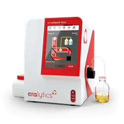 Picture of Eralytics Eracheck Eco, Oil-in-Water, Oil-in-Soil Analyzer