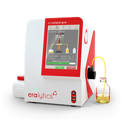 Picture of Eralytics Eracheck Pro, Oil-in-Water, Oil-in-Soil Analyzer