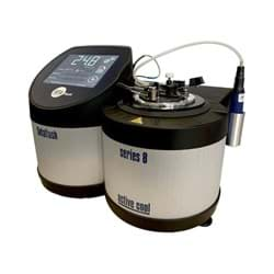 Picture of Setaflash Series 8 ActiveCool Flash Point Tester, Gas Ignitor, Corrosion Resistant