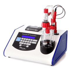 Picture of Aquamax Karl Fischer Plus Titrator