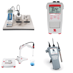 Picture for category Conductivity Meters