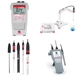 Picture for category pH Meters