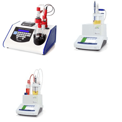 Picture for category Titration Equipment