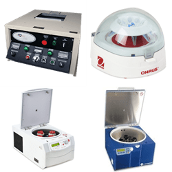 Picture for category Centrifuges
