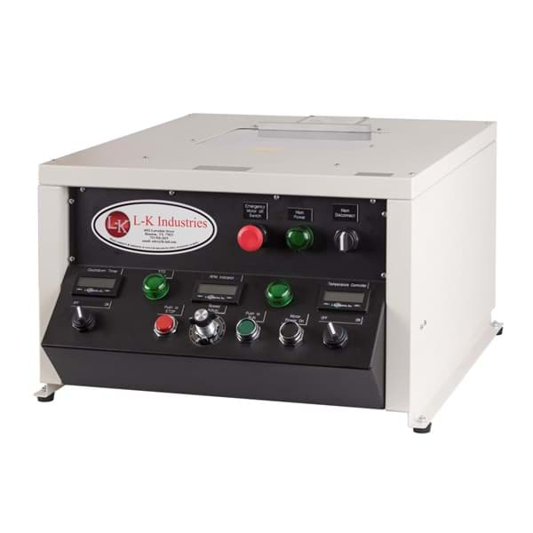 "Picture of Benchmark 2014 Model ""C"" Centrifuge"
