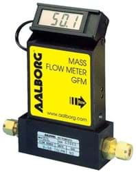 Picture of GFM Series Mass Flow Meters