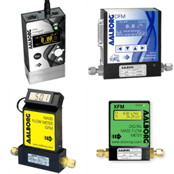 Picture for category Mass Flow Meters