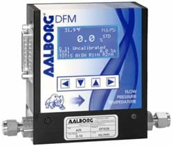 Picture of DFM Series Digital Mass Flow Meters
