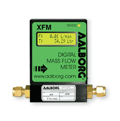 Picture of XFM Series Digital Mass Flow Meters